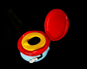 Plastic Injection Molded Toys