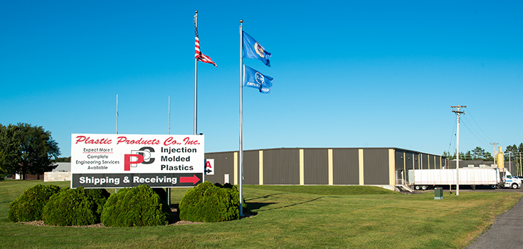 Plastic Products Company - Princeton, MN