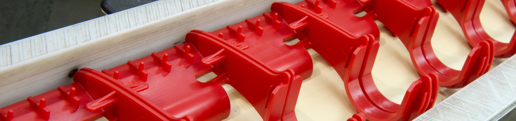 Plastic Injection Mold Parts