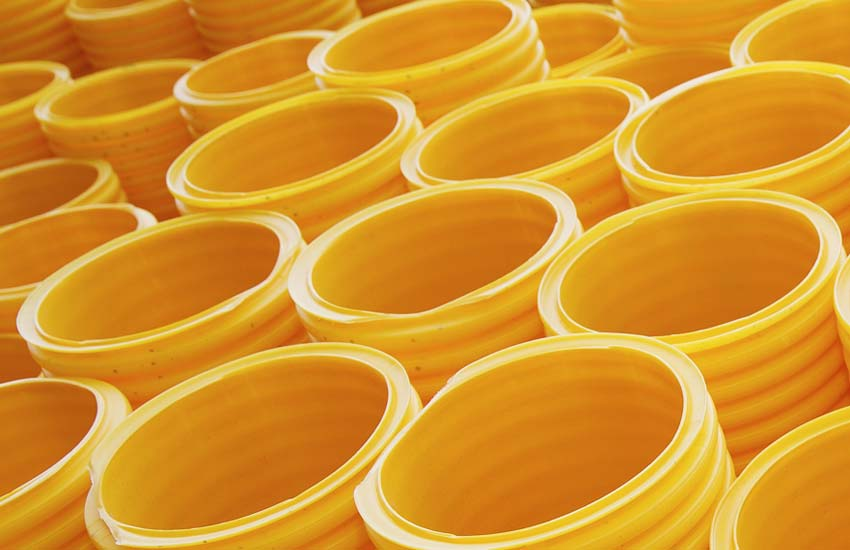 Plastic Injection Molded Building Products