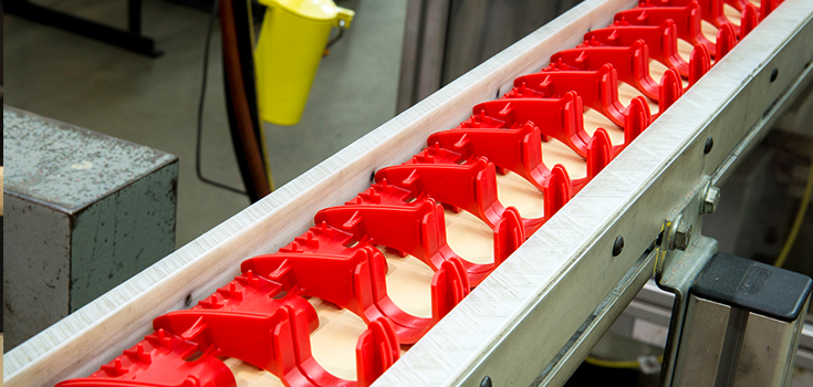 Plastic Injection Mold Products
