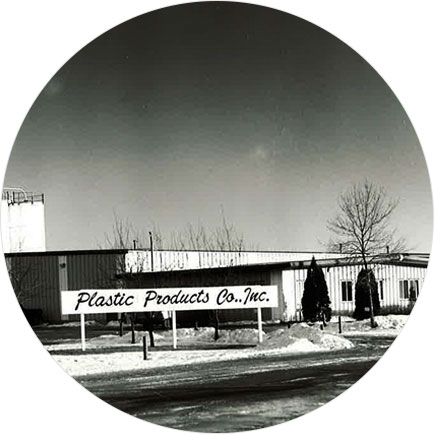 Plastic Products Company Inc. Building
