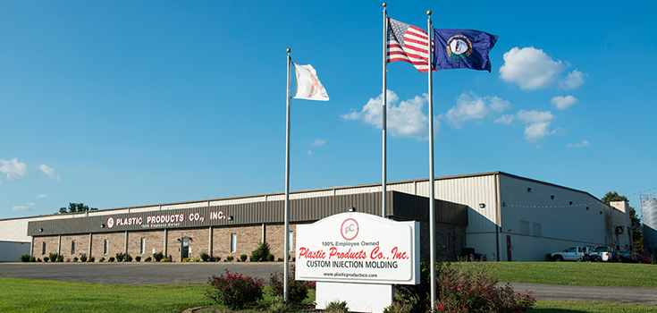 Plastic Products Company - Greenville, KY
