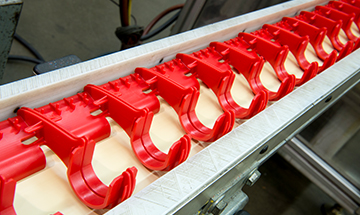 Injection Mold Production