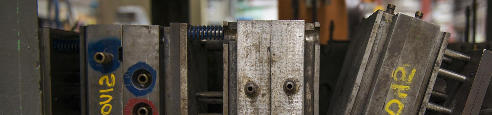 Injection Mold Machine