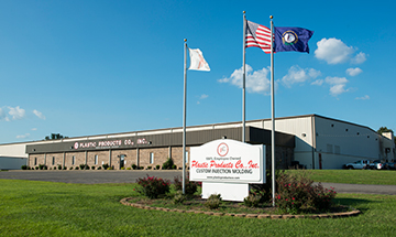 PPC Greenville, KY Facility