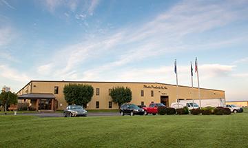 PPC Lebanon, KY Facility