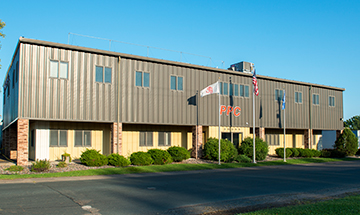 PPC Lindstrom, MN Facility