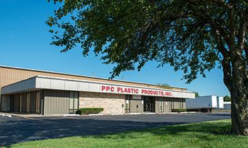 Plastic Products Company Facility - Moline, IL