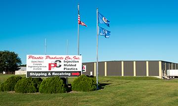 PPC Princeton, MN Facility