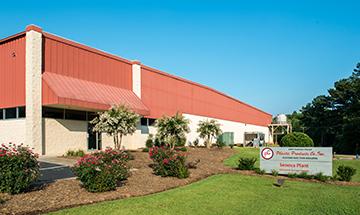 PPC Seneca, SC Facility