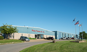 PPC West Branch, IA Facility