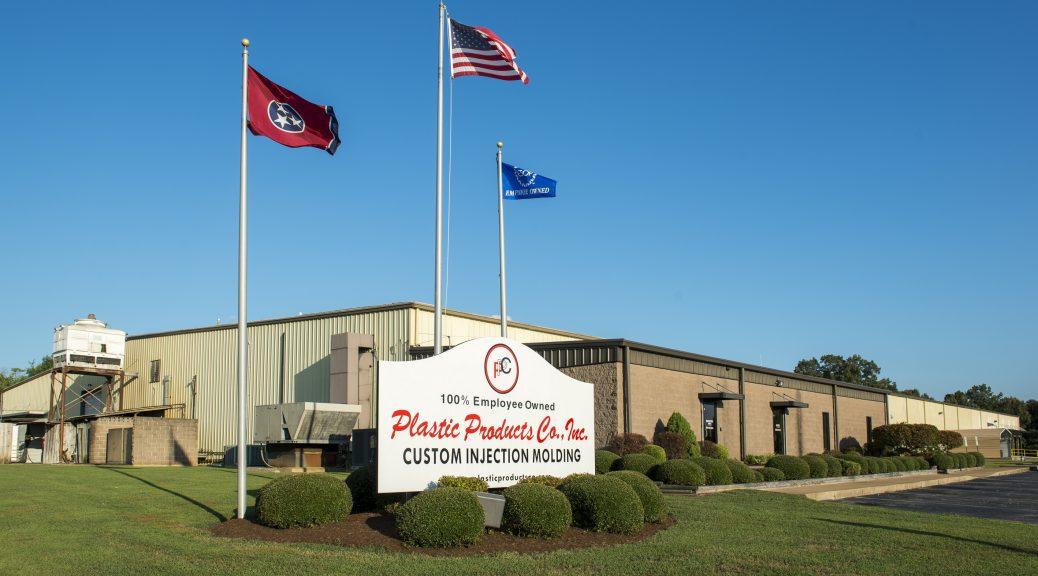 PPC Greenfield, TN Facility