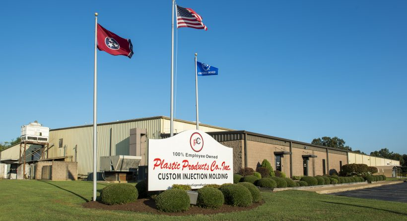 PPC Greenfield, TN Facility